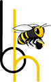 Bee Haven Bees, NJ, Logo